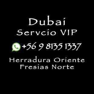 Agencia Dubai